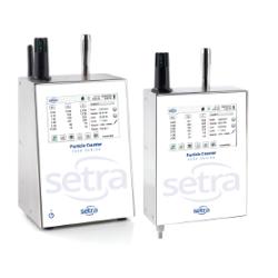 Setra 西特 SPC5000系列 远程空气粒子计数器