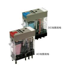 Omron 欧姆龙 G2R-1-SN AC230(S) 中间继电器