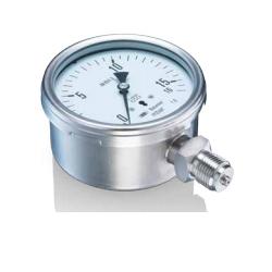 Baumer 堡盟 MCX5-D30.N61/0751 压力表