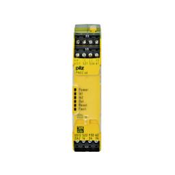 PNOZ s6 C 24VDC 3 n / o 1 n / c(751106)