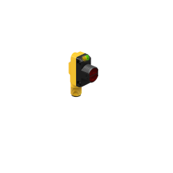 Banner 邦纳 QS18VP6DQ8 漫反射式光电传感器