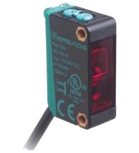 P+F 倍加福 ML100-8-W-200-RT/102/115 漫反射式光电传感器