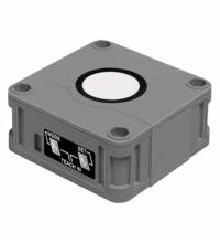 P+F 倍加福 UB4000-F42-E5-V15 接近式超声波传感器