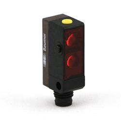 Baumer 堡盟 FHDK 10P5101/S35A 漫反射式光电传感器