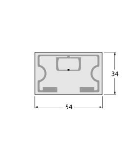 TW860-960-L54-34-P-B38 100PCS