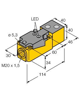 RU100-CP40-AP6X2