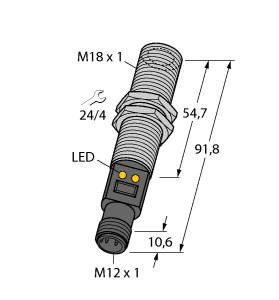 M18TUP6EQ