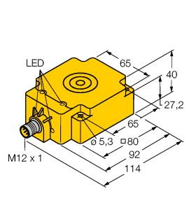 TNLR-Q80-H1147