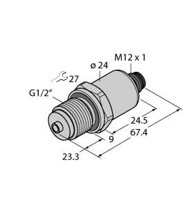 PT16R-1008-U1-H1141