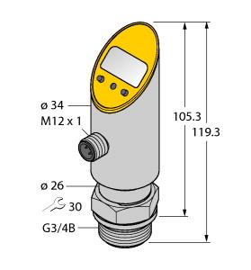 PS016V-606-2UPN8X-H1141
