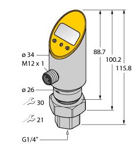 PS001V-501-LI2UPN8X-H1141/D830