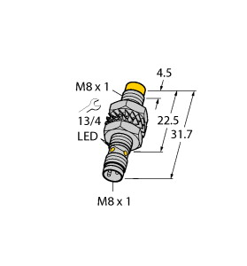 NI5-M08K-AN6X-V1131