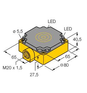 NI40-CP80-VP4X2/S97