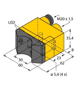NI4-DSU35TC-2AD4X2