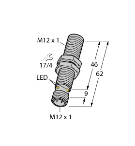BIM-M12E-AP4X-H1141