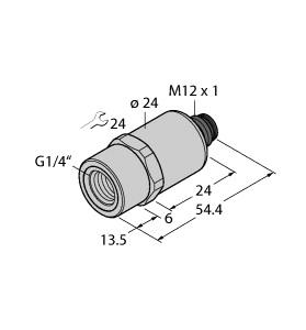 PT25R-1001-I2-H1143