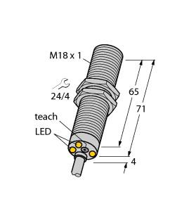 DTBI5U-M18E-AP4X3