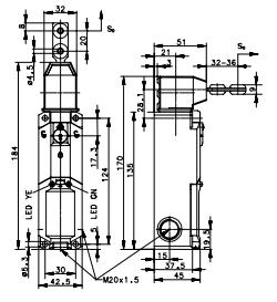 SLK-FVTU24UC-51-ARL(6018119011)