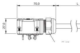 BPI T00E-K-00-KPXB0-030