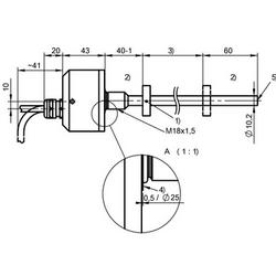 BTL5-P1-M0500-H-SA220-KA05