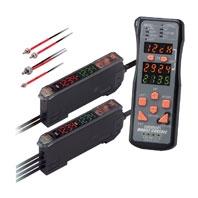 Omron 欧姆龙 E3X-MDA41 2M 光纤传感器