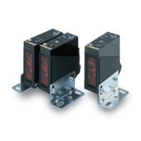 Omron 欧姆龙 E3JM-R4M4T 镜反射式光电传感器