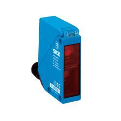 Sick 西克 WT34-B410 漫反射式光电传感器