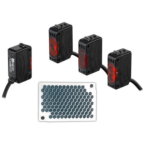 Autonics 奥托尼克斯 BJ300-DDT 漫反射式光电传感器
