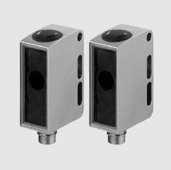 Leuze 劳易测 LSER 55/66,5000 镜反射式光电传感器