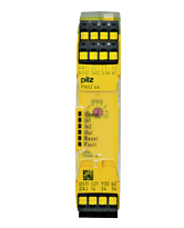 PNOZ s4 C 24VDC 3 n/o 1 n/c(751104)