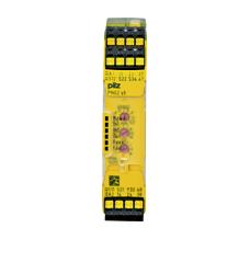 PNOZ s5 C 24VDC 2 n/o 2 n/o t(751105)