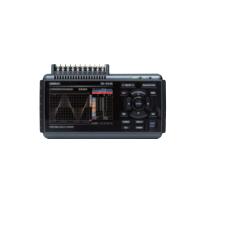 Omron 欧姆龙 ZR-RX45 记录仪