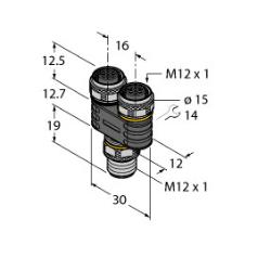 YB2-FSM5-2FKM5.4